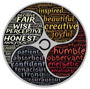 Op zoek naar 10 kwaliteiten die mij Marleen maken. Welke herken jij?